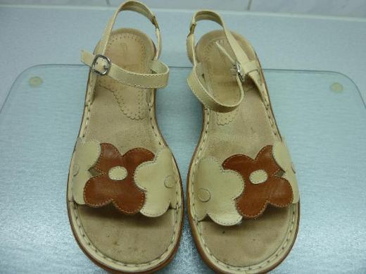 Sandalen von ARA