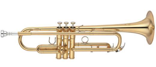 Neuwertige Yamaha YTR 8310 Z Bobby Shew Profiklasse Trompete