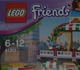 LEGO Friends Heartlake Pizzeria Pizza Restaurant (41311) - Münster