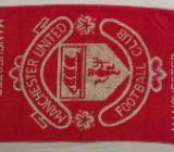 Handtuch Manchester United 70er-Jahre - Münster