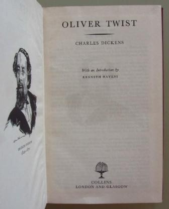 Dickens, Charles: Oliver Twist (1954)