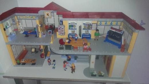 Playmobil verschiedene Artikel