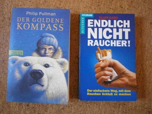 Etl. Bücher - je 1-2