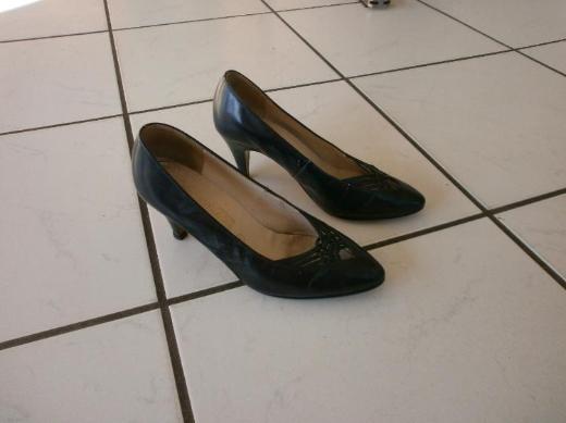 Humanic - Schuhe  -Gr. 36