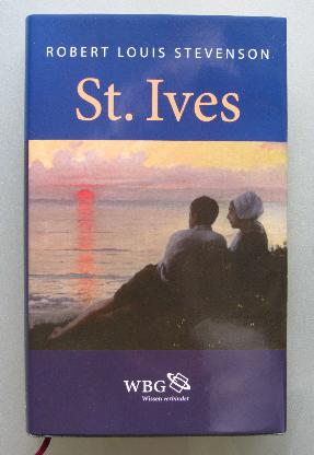 Robert Louis Stevenson: St. Ives.