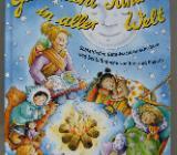 Gute Nacht Kinder in aller Welt. Von Pit Budde + Josephine Kronfli - Münster