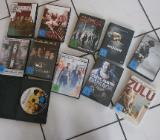 Etliche Action - Thriller - Fantasy - Copmovies - je 2,50 € - Münster