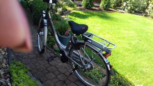 """Gazelle E-Bike Arroyo C7 28"""""""