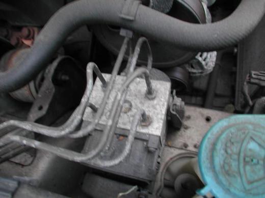 Volvo S40 V40  ABS Steuergerät