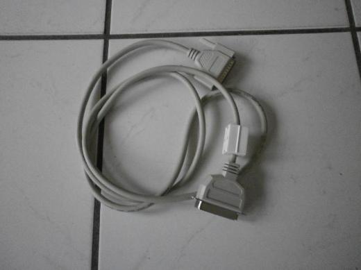 Diverse PC-Kabel, Adapter - ab 1,50 €