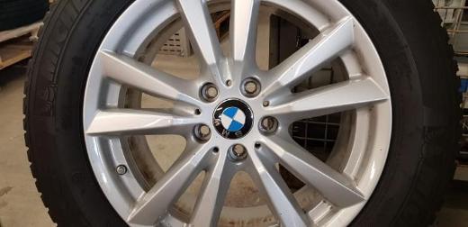 Winterräder BMW X5