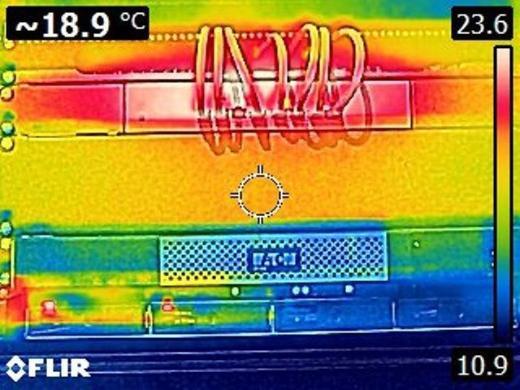 Thermografie || Wärmebildkamera