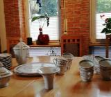 12-teiliges Kaffeeservice - Sassenberg
