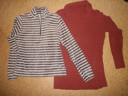 Kleidung Gr. (XS) - S - ab 1 €