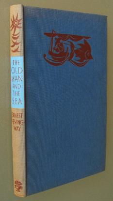 Hemingway: The old man and the sea (1953)