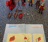 Playmobil Drachenritter mit Gefolge 3319 - Raesfeld