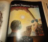 FAZ Franfurter Allgemeine Magazine aus dem Jahr 1985, 28 Hefte - Coesfeld
