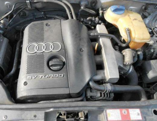 Audi A4 (8D2 8D5 B5) 1,8 T Motor Benzin APU 150 PS 1 Jahr Garantie