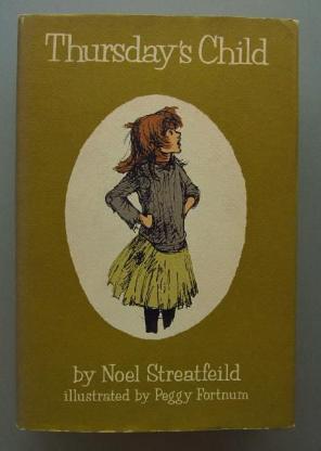 Streatfeild: Thursday's Child (1970)
