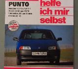 Fiat Punto. Jetzt helfe ich mir selbst. Modelle ab 1993 - Münster