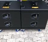 PA Aktiv-Hochleistungs-Sub Westlab Audio LS 18 Vermietung - Bielefeld