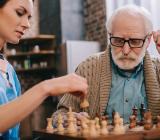 Häusliche Seniorenbetreuung - Münster