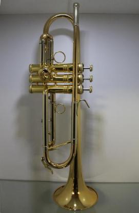 Kühnl & Hoyer Trompete Fantastic G inklusive Koffer, Neu