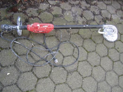 Trockenbauschleifer > Flex WS 702 VEA