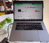 "MacBook Pro 15"" Touch, Space Grau, 2018 - Koblenz"