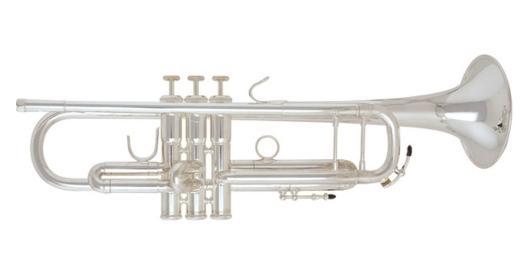 Kanstul Profiklasse Trompete, Modell 1537 S UVP 3.945,00 USD