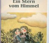 """Kinderbüchlein """"EIN STERN VOM HIMMEL"""" (1995) - Münster"""