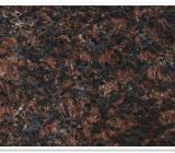 Granit Fliesen Tan Brown Naturstein Bodenbelag - Mettingen