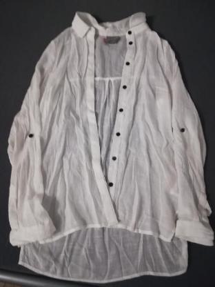 Kleiderpaket Größe 164