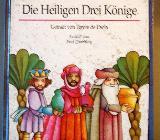 Die Heiligen Drei Könige. Von Tomie de Paolo + Josef Quadflieg - Münster