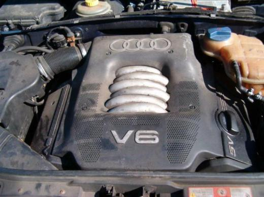 Audi A4 (8D2 8D5 B5) 2,4 Motor Benzin APS 165 PS 1 Jahr Garantie