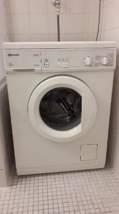Bauknecht Waschmaschine WA 4530 Startline