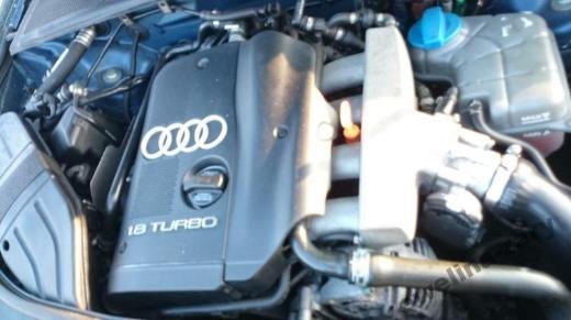 Audi A4 (8E2 / 8E5 B6)  T Benzin Motor AVJ 150 PS auch quattro 1 Jahr Garantie