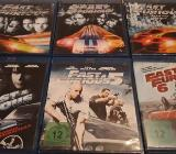 Fast and Furious 1-6 Bluray - Steinfurt