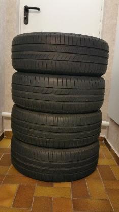 4 Stück Michelin – Energy Saver 205/55R16 91V – Sommerreifen
