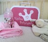 Geschenkset Prinzessin - Lienen