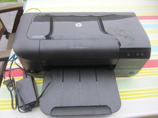 Drucker HP