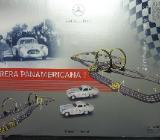 Carrera-Rennbahn  Panamerikana - Ahlen