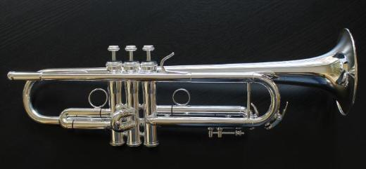 Kühnl & Hoyer Sella S Trompete in B mit deutschen Wasserklappen. Neuware