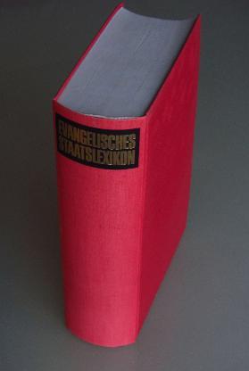 Evangelisches Staatslexikon (1. Aufl. 1966)