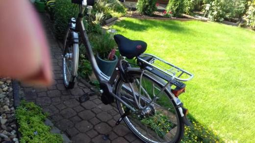 Gazelle E - Bike Arroyo C7 28 Zoll