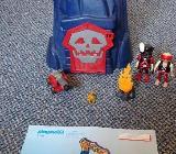 Playmobil Piratenfelsen zum Mitnehmen 4776 - Raesfeld