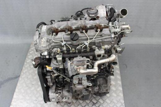 Motor gebraucht Toyota Avensis Auris Verso RAV4 2.0 Diesel 1ADFTV